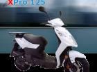 SYM X'Pro 125